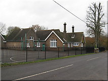 TQ1328 : Itchingfield Primary school by Dave Spicer
