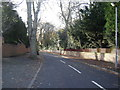 SJ4287 : Oakfield Avenue by Colin Pyle