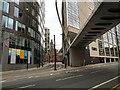 SJ8497 : Auburn Street by Gerald England