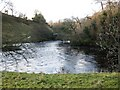 NZ0120 : Confluence of the River Balder and the River Tees by Philip Barker