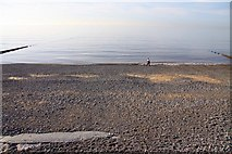 SD3145 : The beach at Larkholme by Steve Daniels
