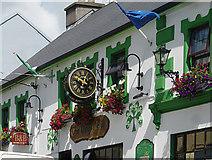 Q4401 : The Dingle Pub by Andy Waddington