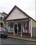 SE1039 : Curtain Craft of Bingley - Park Road by Betty Longbottom