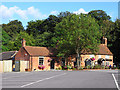 SU6978 : The Packhorse, Mapledurham by Andrew Smith