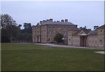 SP2283 : Packington Hall by Peter Bond