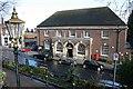 SO7745 : Great Malvern Post Office by Bob Embleton