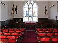 TM2972 : All Saints Church altar by Adrian Cable