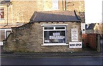 SE1734 : Sandwich Solutions - Dudley Hill Road by Betty Longbottom