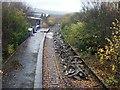 SD9212 : Oldham Loop metrolink Conversion by Bryan Tenny