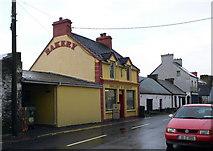 R1388 : Unglert's Bakery, Ennistymon by Eirian Evans