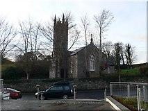 R1388 : St Andrew's Church, Ennistymon by Eirian Evans