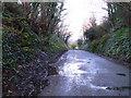 R1288 : Country road near Ennistymon by Eirian Evans