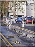 TQ2574 : Neville Gill Close, Wandsworth by Derek Harper