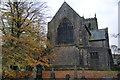 SE0411 : The parish church, Marsden by Bill Boaden