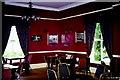 N1336 : Castledaly Manor - Dining room on 1st floor by Joseph Mischyshyn
