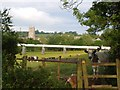 ST5465 : Aqueduct, Winford by Derek Harper
