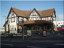 TQ2104 : Waterside Inn by Paul Gillett