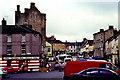 S1389 : Roscrea - Castle Street by Joseph Mischyshyn