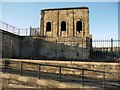 NZ5134 : Throston Engine House, Hartlepool by Andrew Curtis