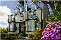 SW8032 : Hawthorne Dene Hotel by Ross Taylor