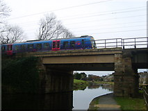 SD4760 : Bridge 97, Lancaster Canal by Michael Graham