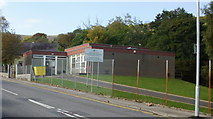 ST2896 : Upper Cwmbran Community Education Centre & Advisory Centre by Jaggery
