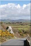 SH2428 : Aberdaron - Y Rhiw looking towards Llandegwning by Ken Bagnall