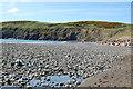 SH1626 : Aberdaron - Traeth/Beach by Ken Bagnall