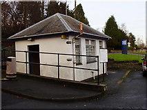 NT4728 : Public toilets by Adam D Hope
