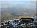 SH7113 : The shelter hut on Cadair Idris by Nigel Brown