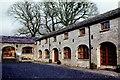 N8096 : Kingscourt - Cabra Castle - Courtyard bedrooms by Joseph Mischyshyn