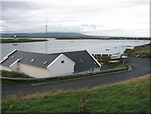 G6339 : Lifeboat Station, Rosses Point by Willie Duffin