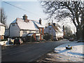 TQ8218 : The Red Lion Inn by Oast House Archive