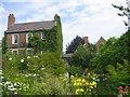 NZ2743 : Crook Hall, Durham by Les Hull
