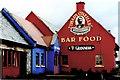 R5358 : Two Mile Inn - Thady O'Neills Restaurant - SW view by Joseph Mischyshyn