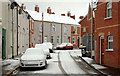 J3774 : December snow, Belfast  2009-4 by Albert Bridge