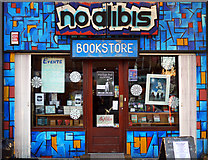 J3372 : 'No Alibis', Belfast by Rossographer