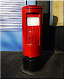 J5081 : Postbox, Bangor by Rossographer