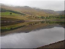 SE0103 : Dove Stones reservoir by steven ruffles