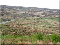 G9015 : Hillside at Aghabehy by Oliver Dixon