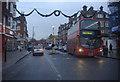 TQ2587 : Golders Green Road by David Howard