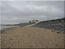 G6035 : Slipway onto Strandhill beach by Willie Duffin