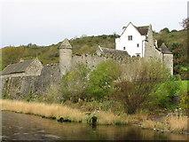 G7835 : Parkes Castle by Willie Duffin