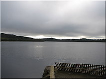 G7835 : Lough Gill by Willie Duffin