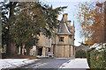 TF0645 : Westholme House - Sleaford by Mick Lobb