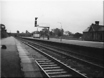 SP0479 : Kings Norton Station by Michael Westley