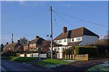 SP2160 : Bearley Road, Snitterfield by Stephen McKay