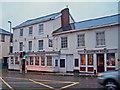 SX9392 : The Heavitree public house by Richard Dorrell