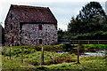 R4460 : Bunratty Folk Park - Vertical Mill - Site# 21 by Joseph Mischyshyn