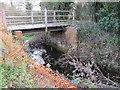 SU3788 : Bridge over the canal by Bill Nicholls